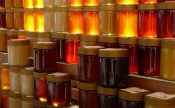 мед видове
