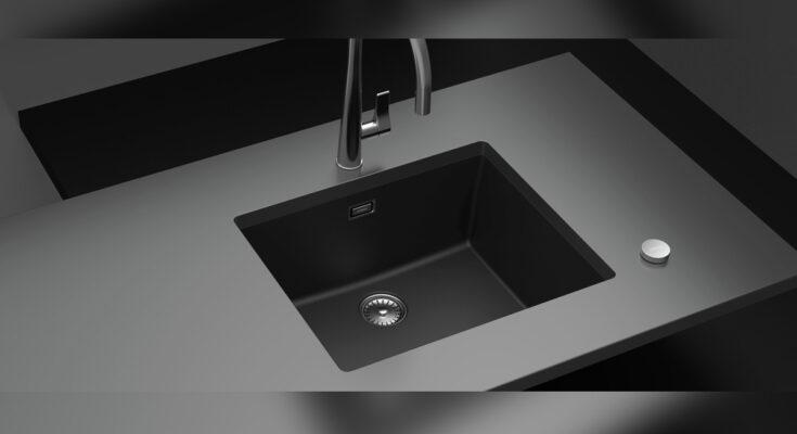 Гранитна мивка SCHOCK