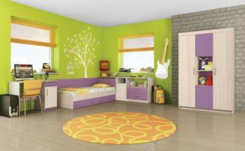 детски мебели